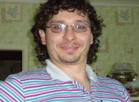 Игорь Железняк, 21 июля 1984, Омск, id159719472