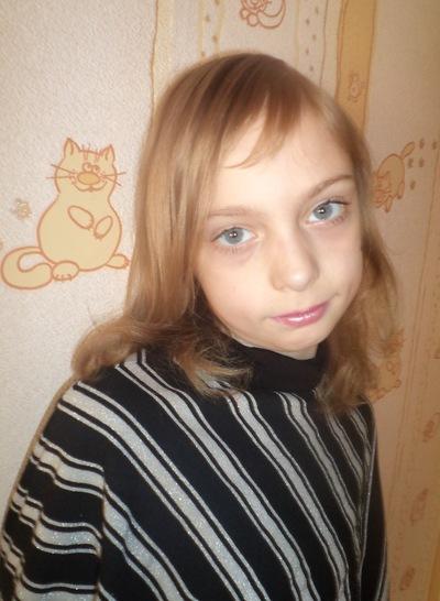 Валерия Десяткова, 28 марта , Мурманск, id187517033