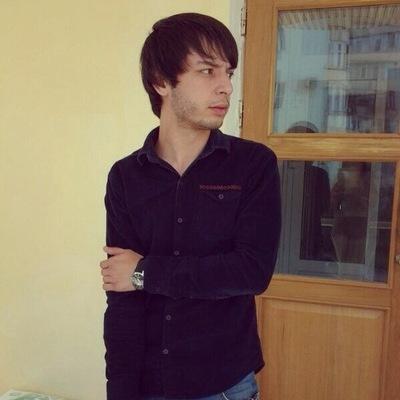 Зураб Джалаев, 15 февраля 1991, Москва, id5586329