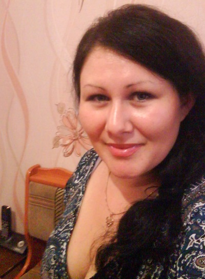 Эльвира Мурадымова, 15 февраля , Москва, id190010332