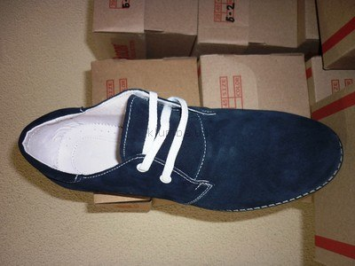 Мужская Обувь Демисезонная Фото
