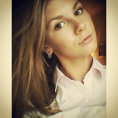 Полина Ветрова, 22 января , Тверь, id142235836