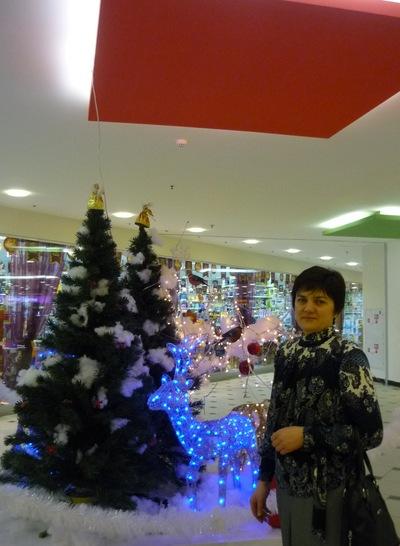 Алия Сахабутдинова
