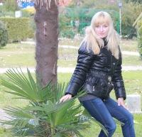 Анастасия Лосева, 19 июня , Москва, id116375333