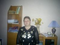 Нина Масловская, 3 июля 1958, Константиновка, id172094821