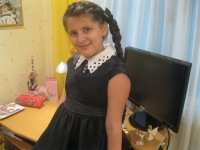 Карина Ильясова, 26 июля , Симферополь, id172577424
