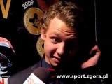 www.sport.zgora.pl - Nowy kontrakt Aleksandra Loktaeva