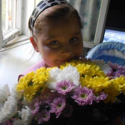Иришечка Гунько, 27 января 1999, Новосибирск, id188010247