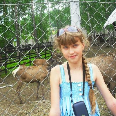 Наташа Доброходова, 17 сентября , Москва, id224332551