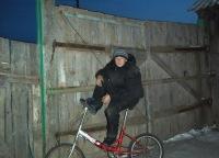Александр Жемчугов, 2 мая 1987, Иркутск, id160790797