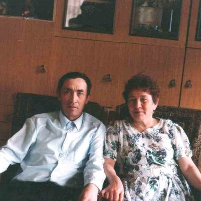 Тансылу Кувандыкова, 29 апреля 1996, Городенка, id157938305