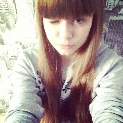 Кристина Агеева, 28 декабря , Красноярск, id93053654