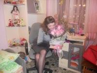 Ирина Полянская, 5 ноября 1981, Кировск, id13148071