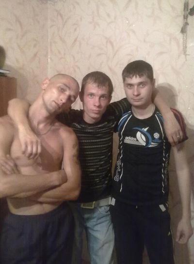 Серёга Голубец, 30 июня , Доброполье, id175643345