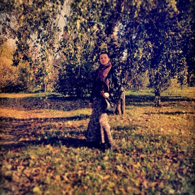 Виктория Щербакова, 9 октября 1989, Москва, id888397