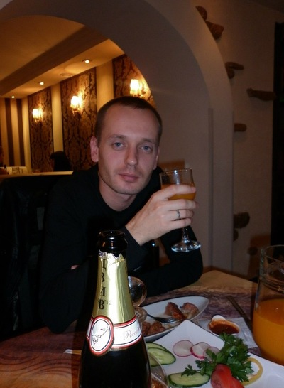 Андрей Гомонов, 7 августа 1981, Екатеринбург, id154657537