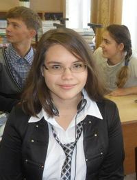 Лена Рубцова