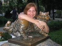 Елена Слободянюк, 25 марта 1985, Одинцово, id50359186