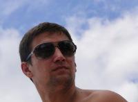 Юрий Чуриков, 2 августа , Москва, id6861522