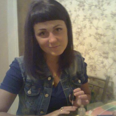 Татьяна Меньшенина, 20 июня 1987, Челябинск, id29525163