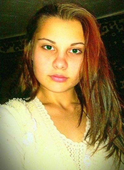 Юлия Мацкова, 24 октября 1997, Санкт-Петербург, id136959675