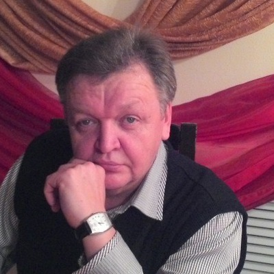 Николай Фадеев, 6 марта 1959, Кострома, id189772876