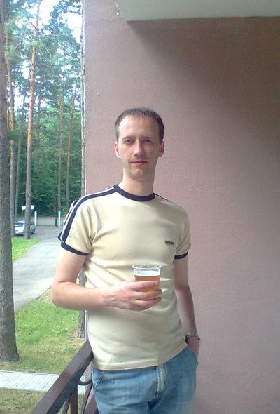 Максим Степанович, 1 октября , Полоцк, id81400915