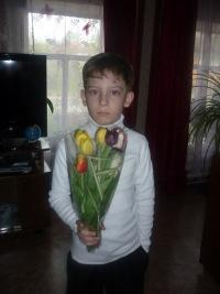 Денис Копытин, 2 марта , Ветлуга, id88719153