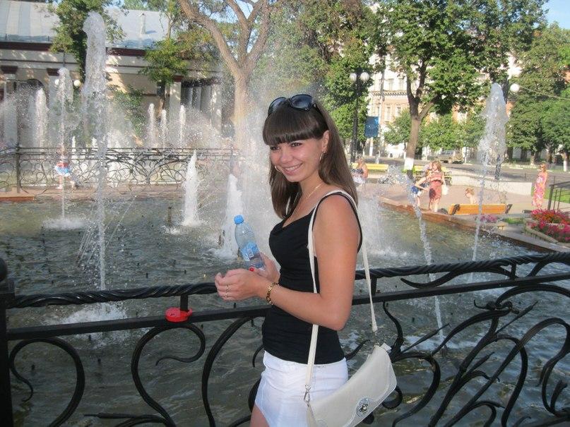 Наташа Деева |