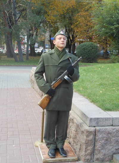 Никита Скуля, 5 октября , Волгоград, id66206018
