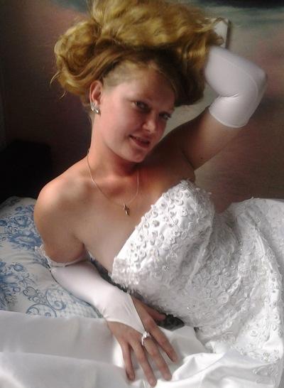 Елена Лысенкова, 18 августа 1991, Тольятти, id164136051