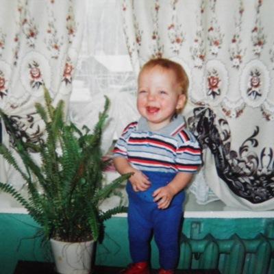 Иван Смертин, 20 мая , Харьков, id176020080