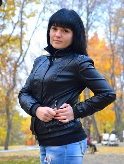 Екатерина Силантьева, 5 октября , Пенза, id75024928