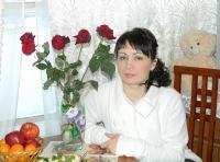 Наталья Подгорбунская, 26 июня 1975, Архангельск, id175182672