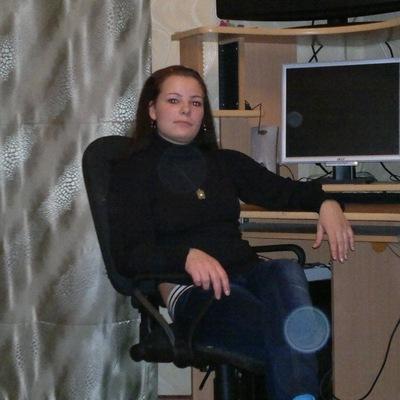 Ксюня Терёхина, 10 февраля 1997, Северодвинск, id151822581