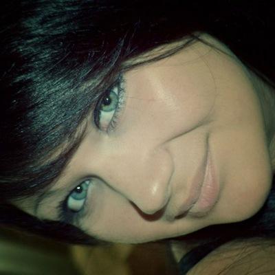 Александра Демьянова, 18 ноября 1993, Санкт-Петербург, id4521641
