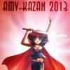 Третий международный конкурсный показ AMV-Kazan
