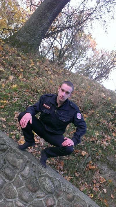 Александр Иванников, 15 апреля , Калининград, id141587842