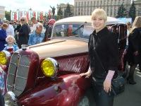 Елена Солнцева, 23 июля 1982, Омск, id144460674