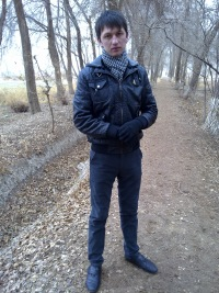 Akmal Rajabov, 18 мая , Ейск, id158696588