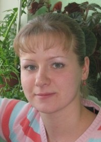 Алена Кузьнецова, 29 марта 1984, Челябинск, id163866107