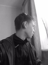 Роман Мельник, 7 мая 1995, Иглино, id172816309