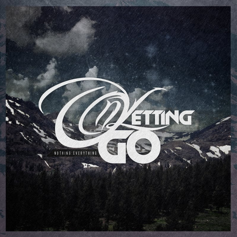 On Letting Go - Nothing:Everything [EP] (2012)
