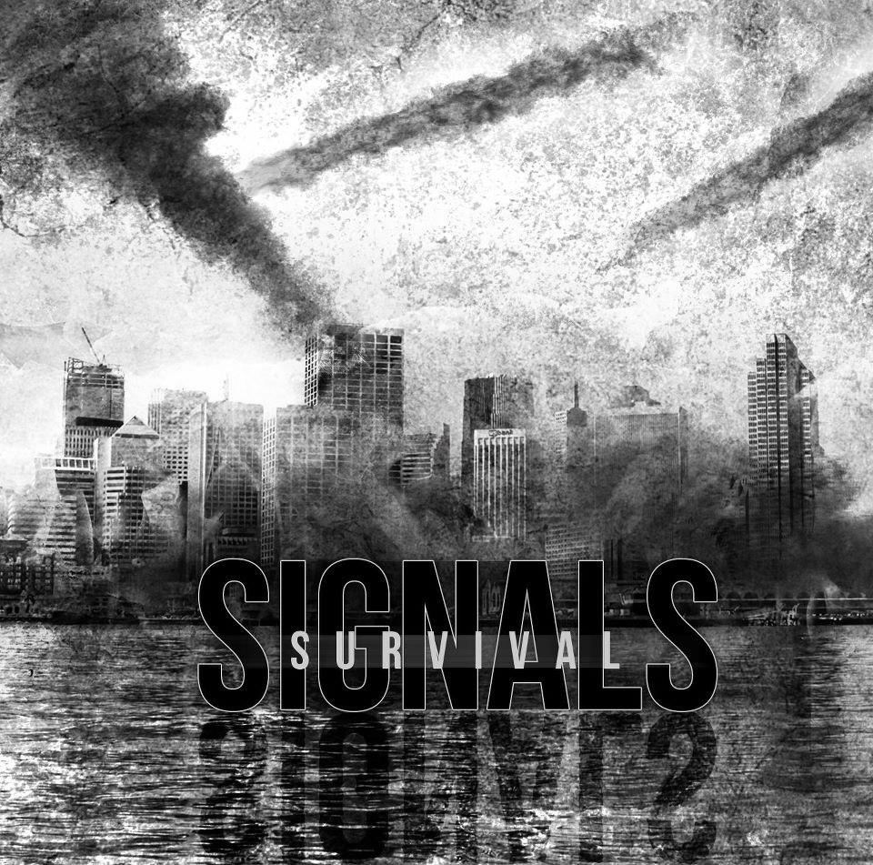 Signals - Survival [EP] (2012)