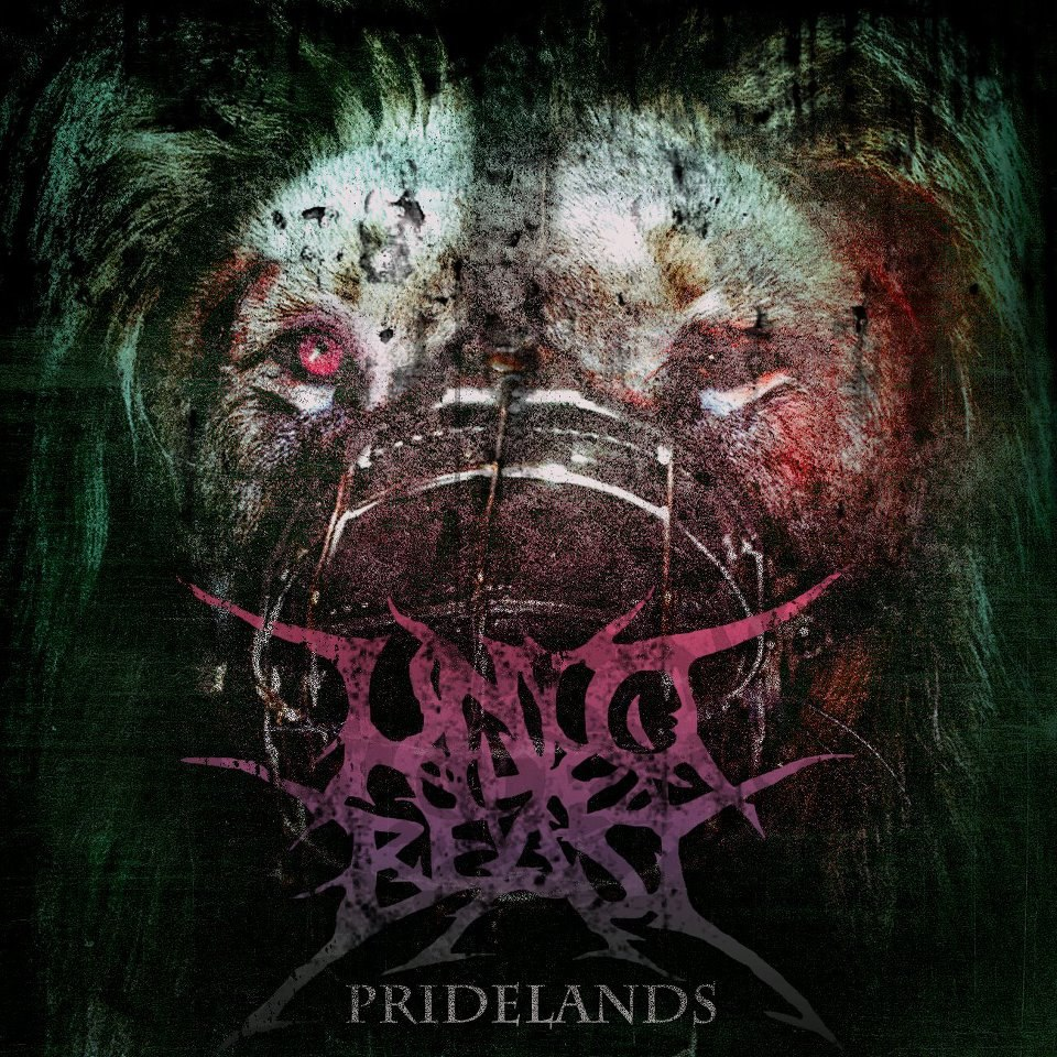 Unto the Beast - Pridelands [EP] (2012)