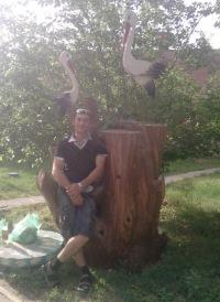 Роман Хадмурадов, 11 августа , Волгоград, id66584384