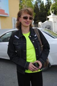 Ольга Гостюхина, 12 декабря , Дегтярск, id94135396