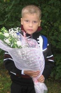 Стёпа Тельминов, 12 апреля , Ульяновск, id223618189