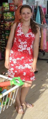 Hatice Inag, 1 мая 1994, Бобруйск, id222840248