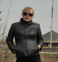Галина Шарина, 15 сентября 1954, Новосибирск, id82308489